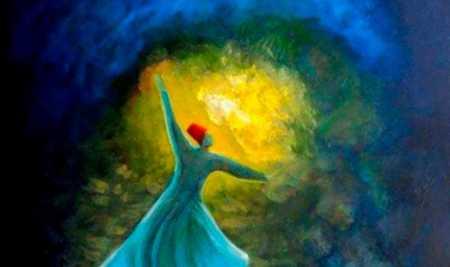 A história do Serralheiro – um conto sufi