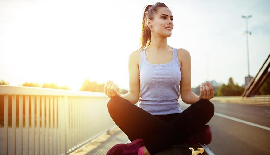 Be Mindful - Pare um momento e seja consciente