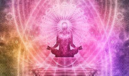 Processo Integrativo de Cura – equilíbrio nos níveis físico, mental, emocional e espiritual.