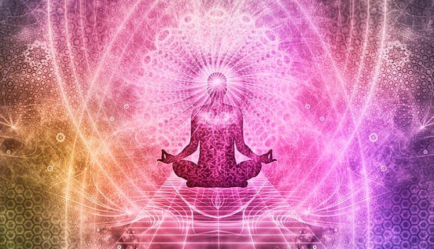 Processo Integrativo de Cura - equilíbrio nos níveis físico, mental, emocional e espiritual.