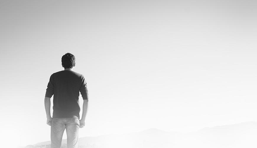 De onde vem o vazio existencial?