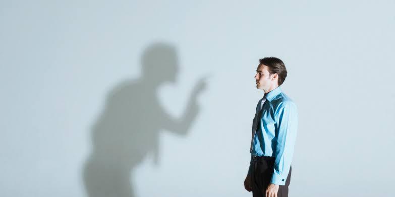 Você teme as críticas?